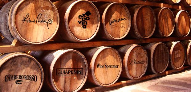 Weinbewertung Weinprämierung