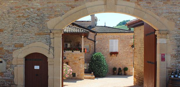 Chateau Vitallis