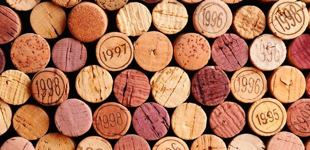 Wein Jahrgänge